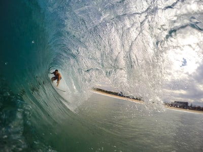 How to write a surf report