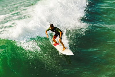 Blood Surfing: A World Tour Of Surf Surfing