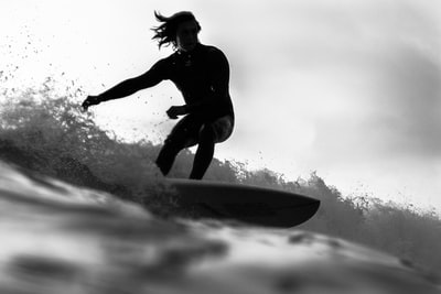 Why surfers can't see what you're looking at on the water